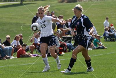 Soccer(W) vs Hiram 091210-0018