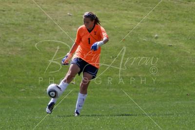 Soccer(W) vs Hiram 091210-0010
