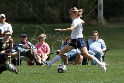 Soccer(W) vs Hiram 091210-0046