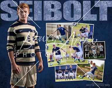 Sammy Seibolt 2013 Collage