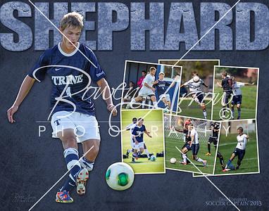 Karston Shephard 2013 Collage