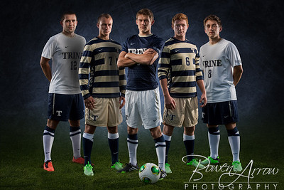 Trine Soccer Poster 2013_Front