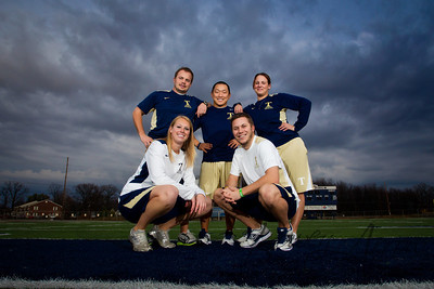 Athletic Trainers 2011-0035