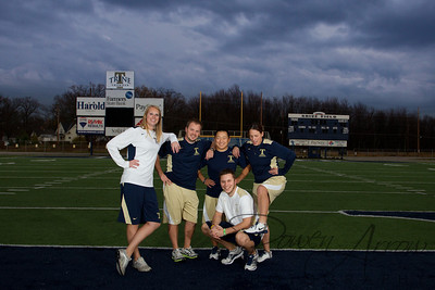 Athletic Trainers 2011-0033