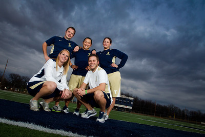 Athletic Trainers 2011-0034