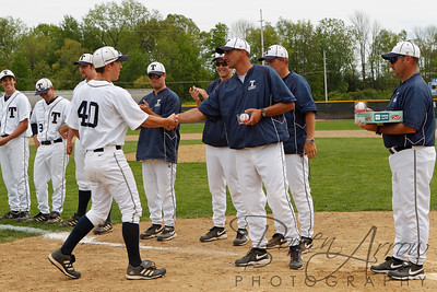 Baseball vs Adrian 20120506-0350
