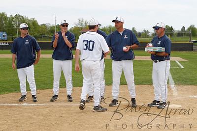 Baseball vs Adrian 20120506-0347
