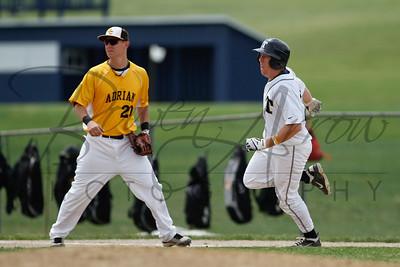 Baseball vs Adrian 20120506-0019