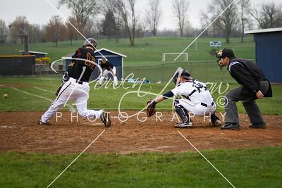 Baseball vs Calvin 20120324-0027
