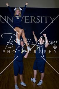 Cheerleading Team 2011-0088