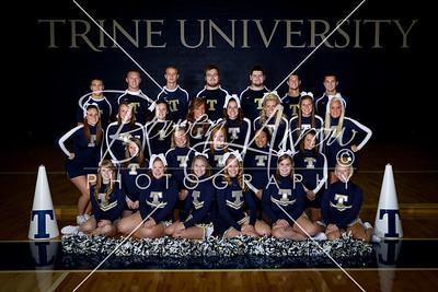 Cheerleading Team 2011-0016