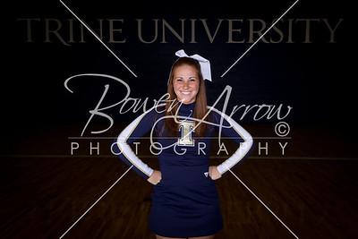 Cheerleading Team 2011-0054