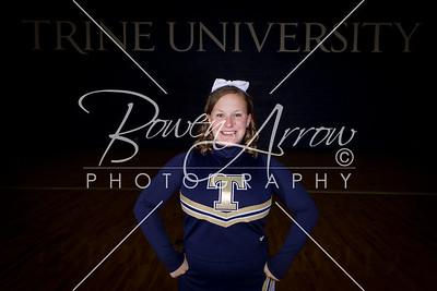 Cheerleading Team 2011-0072