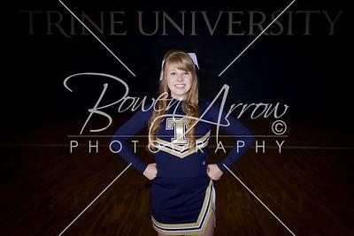 Cheerleading Team 2011-0078