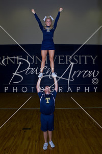 Cheerleading Team 2011-0093