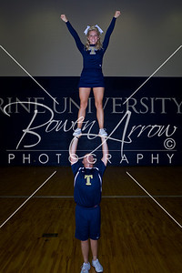 Cheerleading Team 2011-0091