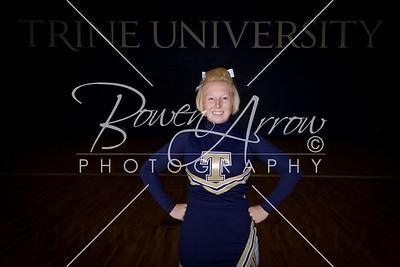 Cheerleading Team 2011-0046