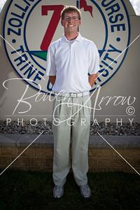 Golf M Team 2011-0044