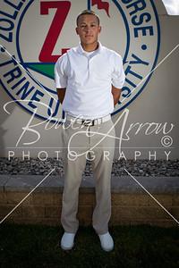 Golf M Team 2011-0050