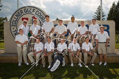 Golf M Freshman 2011-0003