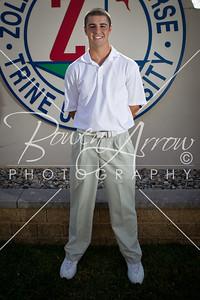 Golf M Team 2011-0038