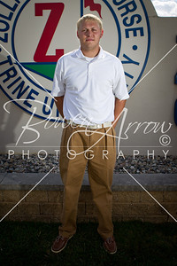 Golf M Team 2011-0024