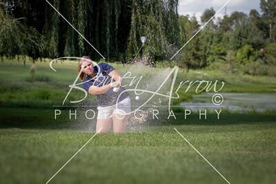 Golf W Team 2011-0117