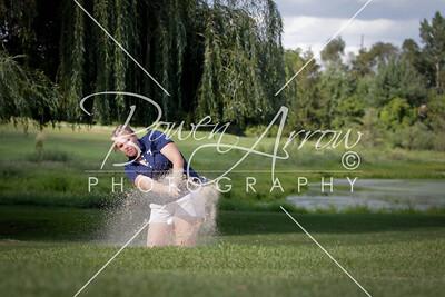 Golf W Team 2011-0116