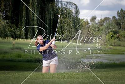 Golf W Team 2011-0119