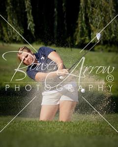 Golf W Team 2011-0129