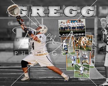 Alex Gregg 2012 Collage