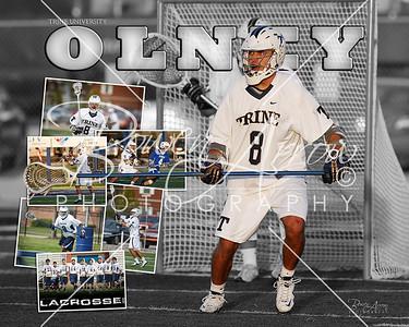 Chris Olney 2012 Collage
