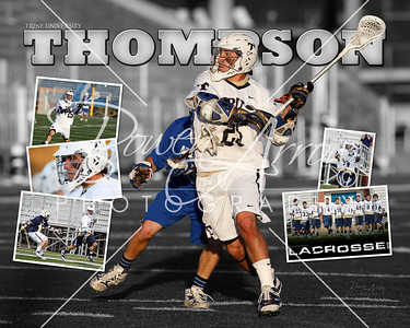 Eric Thompson 2012 Collage