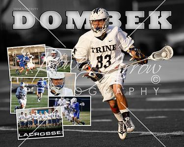 Jeff Dombek 2012 Collage
