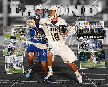 Dan LaFond 2012 Collage