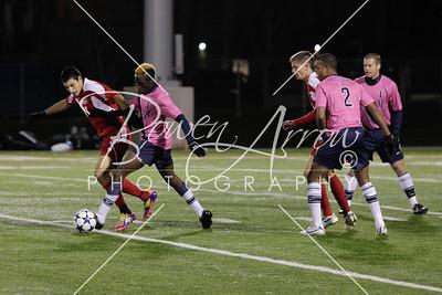M Soccer vs Olivet 20111001-0111