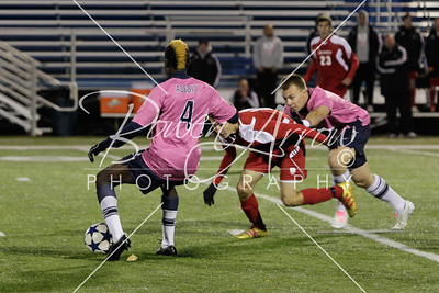M Soccer vs Olivet 20111001-0108