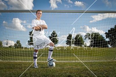 Soccer M Team 2011-0005