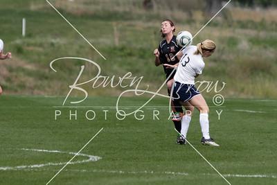 W Soccer vs Kalamazoo 20110924-0092