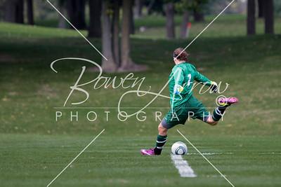 W Soccer vs Kalamazoo 20110924-0058