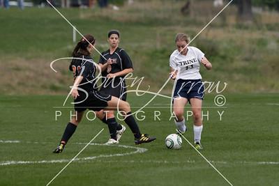 W Soccer vs Kalamazoo 20110924-0101