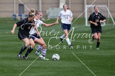 W Soccer vs Kalamazoo 20110924-0070