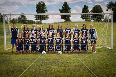 Soccer W Team 2011-0015