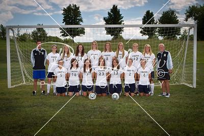 Soccer W Team 2011-0018