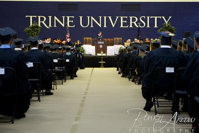 Trine Commencement 2012-0422