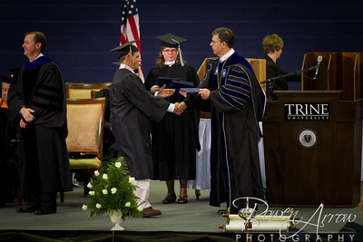 Trine Commencement 2012-0379