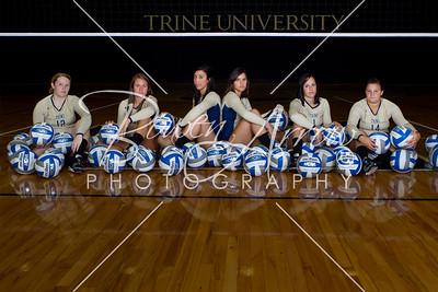 Volleyball Team 2011-0096