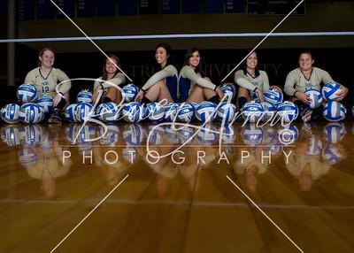 Volleyball Team 2011-0099