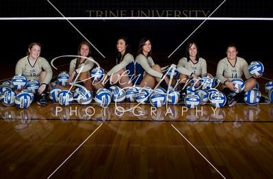 Volleyball Team 2011-0091