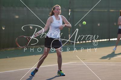 W Tennis vs USF 20120321-0047
